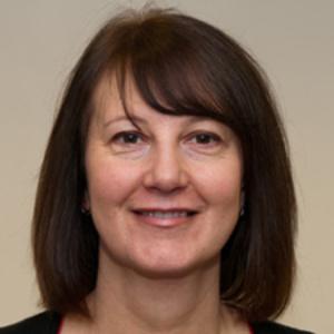 Headshot of Karen Harding
