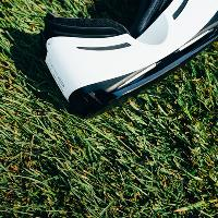 VR Goggles On Grass