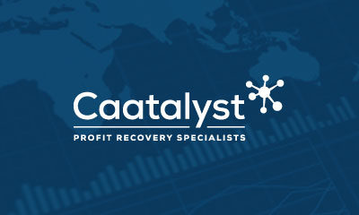 Client Portal & Dashboard for Caatalyst