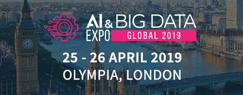 Take Outs From The AI & Big Data Expo 2019