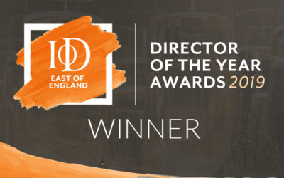 Director of the Year Winner