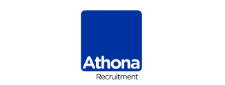 Athona Recruitment Logo